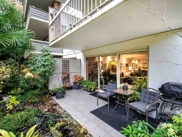 235 Keith Road #1227, West Vancouver, BC V7T 1L5 (#R2518521) :: Homes Fraser Valley