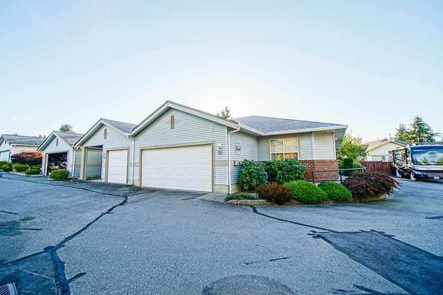 8889 212 Street #61, Langley, BC V1M 2E8 (#R2518838) :: Premiere Property Marketing Team