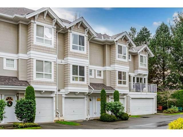 20890 57 Avenue #23, Langley, BC V3A 8M7 (#R2518929) :: Premiere Property Marketing Team