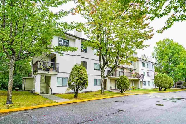 7150 133 Street #208, Surrey, BC V3W 7Z7 (#R2519040) :: 604 Home Group