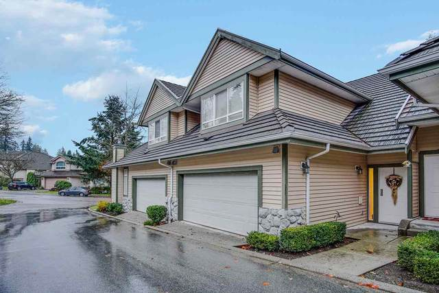 50 Hett Creek Drive #32, Port Moody, BC V3H 5E2 (#R2519181) :: 604 Home Group