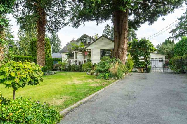 4012 207 Street, Langley, BC V3A 2E1 (#R2519186) :: Premiere Property Marketing Team