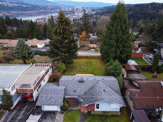 1006 Westmount Drive, Port Moody, BC V3H 1K9 (#R2519218) :: 604 Home Group
