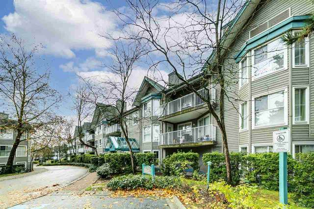 15130 108 Avenue #209, Surrey, BC V3R 0T8 (#R2519228) :: 604 Realty Group