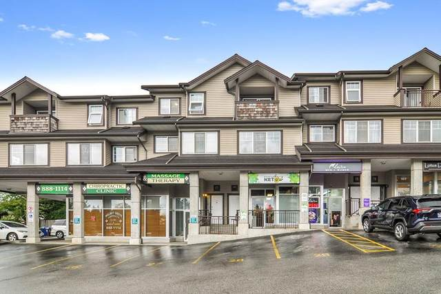 8814 216 Street #11, Langley, BC V1M 2Z9 (#R2519235) :: Premiere Property Marketing Team