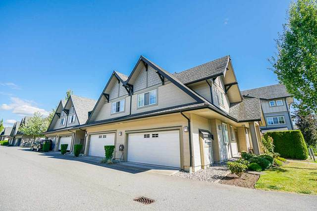 2501 161A Street #105, Surrey, BC V3Z 7Y6 (#R2519255) :: 604 Home Group
