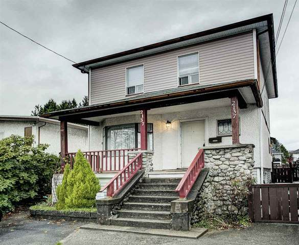 2137 Grant Avenue, Port Coquitlam, BC V3B 1R1 (#R2519311) :: 604 Home Group