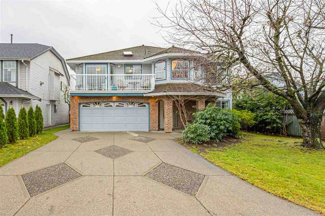 19034 Doerksen Drive, Pitt Meadows, BC V3Y 2K9 (#R2519317) :: 604 Home Group