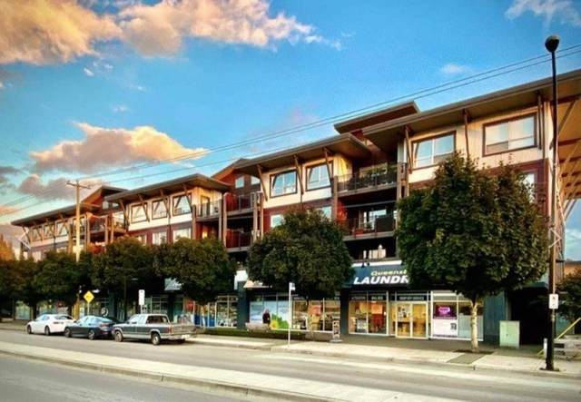 288 Hampton Street #304, New Westminster, BC V3M 5L9 (#R2519346) :: 604 Home Group