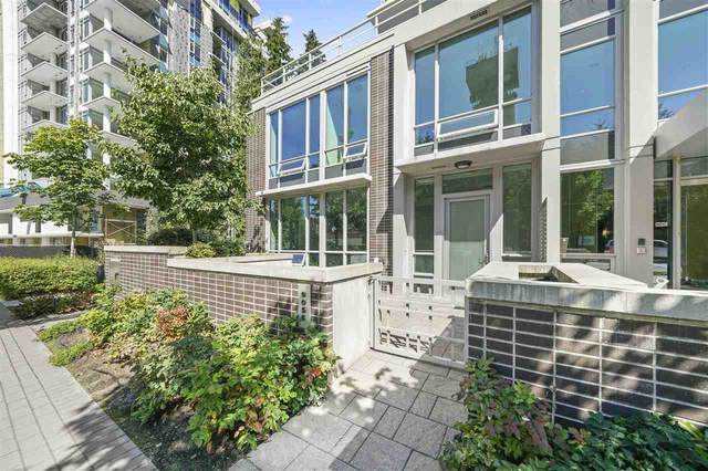 9056 University Crescent, Burnaby, BC V5A 0E1 (#R2519379) :: 604 Realty Group