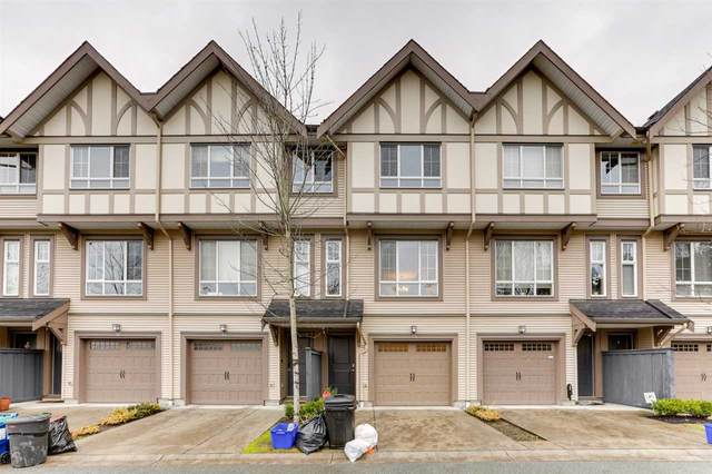 1338 Hames Crescent #33, Coquitlam, BC V3E 0J2 (#R2519418) :: 604 Realty Group