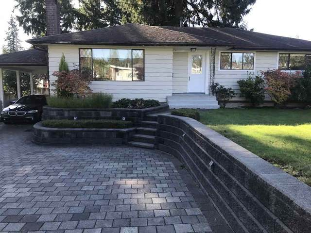 935 Caithness Crescent, Port Moody, BC V3H 1C4 (#R2519498) :: 604 Home Group