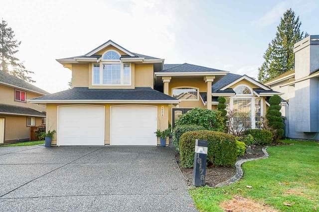 16178 109A Avenue, Surrey, BC V4N 3L8 (#R2519507) :: Premiere Property Marketing Team