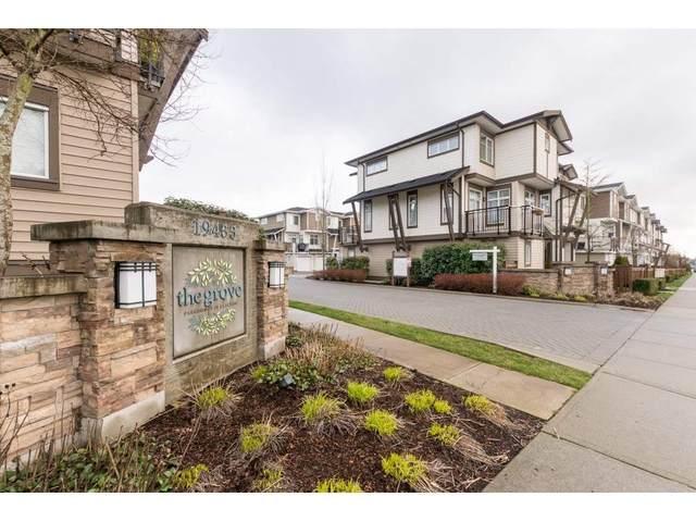 19433 68 Avenue #81, Surrey, BC V4N 5T4 (#R2519509) :: Premiere Property Marketing Team
