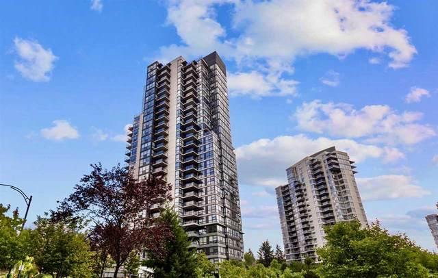 288 Ungless Way #1202, Port Moody, BC V3H 0C9 (#R2519527) :: 604 Home Group