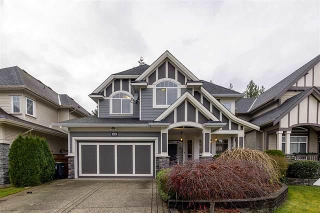 7249 201 Street, Langley, BC V2Y 3G2 (#R2519544) :: Premiere Property Marketing Team