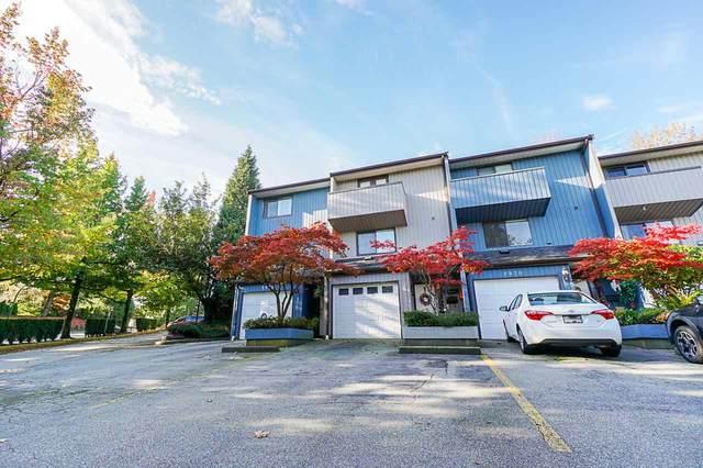 2970 Mariner Way #1, Coquitlam, BC V3C 4K1 (#R2519580) :: 604 Home Group