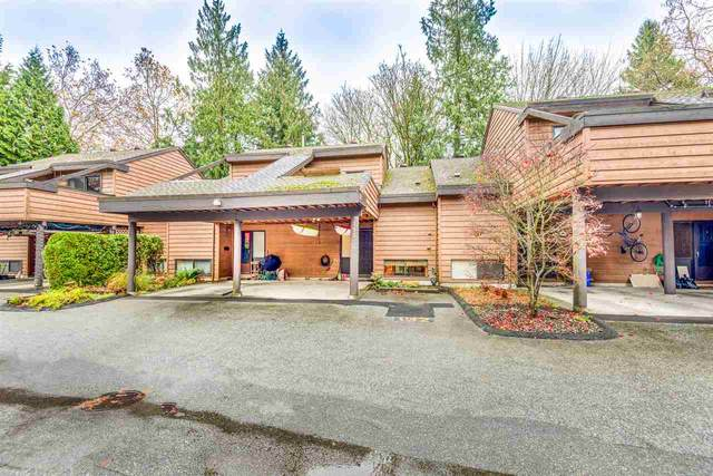 192 Cornell Way, Port Moody, BC V3H 3W2 (#R2519618) :: 604 Home Group