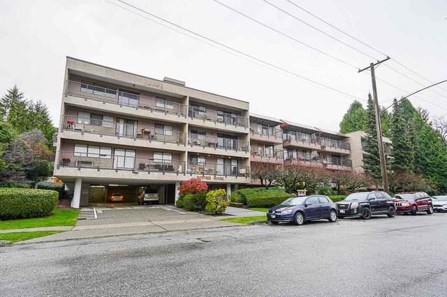 330 E 1ST Street #205, North Vancouver, BC V7L 1B5 (#R2519624) :: 604 Home Group