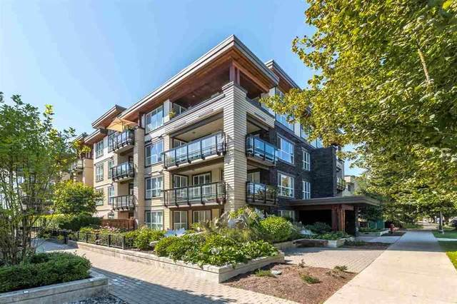 3205 Mountain Highway #114, North Vancouver, BC V7K 0A3 (#R2519638) :: 604 Home Group