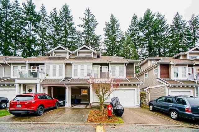 9036 208 Street #50, Langley, BC V1M 3K4 (#R2519684) :: Premiere Property Marketing Team