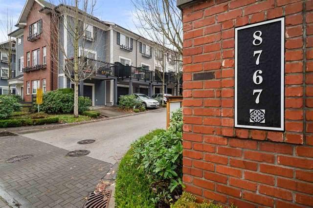 8767 162 Street #60, Surrey, BC V4N 6K7 (#R2519693) :: 604 Home Group