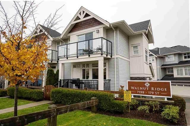 7198 179 Street #1, Surrey, BC V3S 8C5 (#R2519704) :: Premiere Property Marketing Team