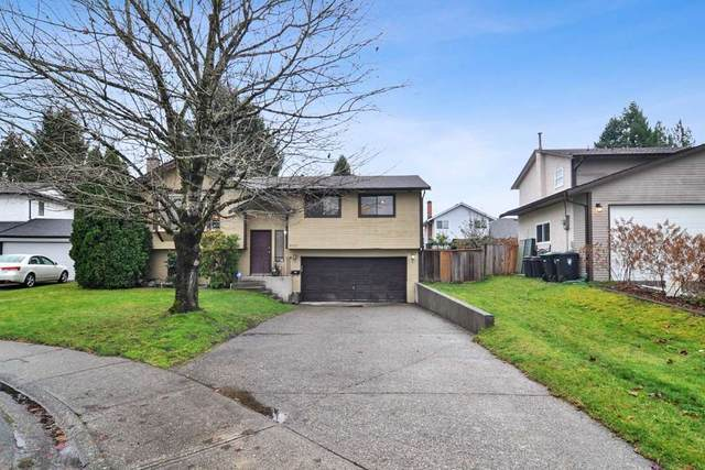 9302 212B Street, Langley, BC V1M 1K9 (#R2519712) :: Premiere Property Marketing Team