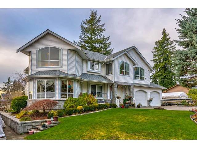 12489 58 Avenue, Surrey, BC V3X 2P2 (#R2519717) :: 604 Home Group