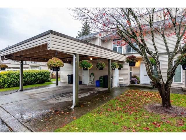 3030 Trethewey Street #91, Abbotsford, BC V2T 4N2 (#R2519718) :: Premiere Property Marketing Team