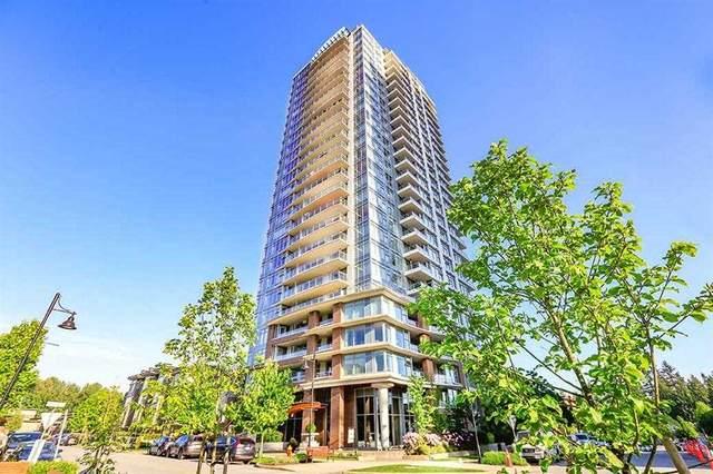 3093 Windsor Gate #1105, Coquitlam, BC V3B 0N2 (#R2519719) :: 604 Home Group