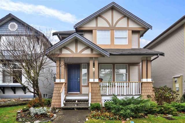 6693 185 Street, Surrey, BC V3S 9B2 (#R2519732) :: Premiere Property Marketing Team