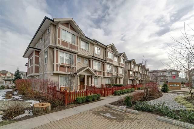 10151 240 Street #2, Maple Ridge, BC V2W 0G9 (#R2519735) :: Premiere Property Marketing Team
