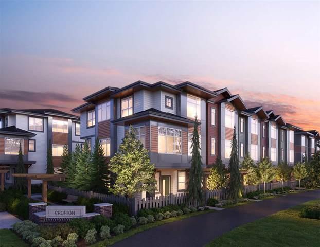 20763 76 Avenue #6, Langley, BC V0V 0V0 (#R2519758) :: 604 Home Group