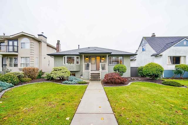 4330 Napier Street, Burnaby, BC V5C 3G8 (#R2519763) :: 604 Home Group