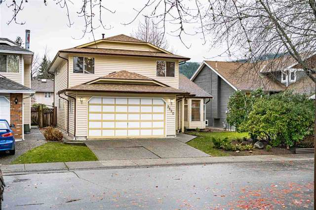 3620 Osprey Court, North Vancouver, BC V7H 2V3 (#R2519779) :: 604 Home Group