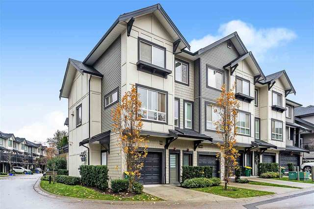 8570 204 Street #10, Langley, BC V2Y 0T9 (#R2519782) :: 604 Home Group