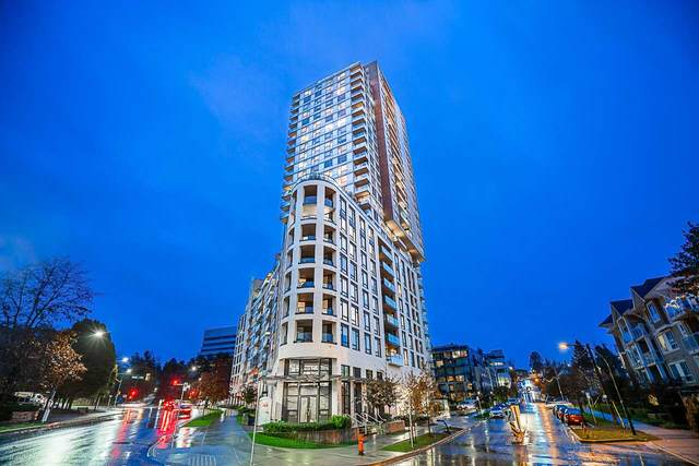 5470 Ormidale Street #1204, Vancouver, BC V5R 0G6 (#R2519785) :: 604 Home Group