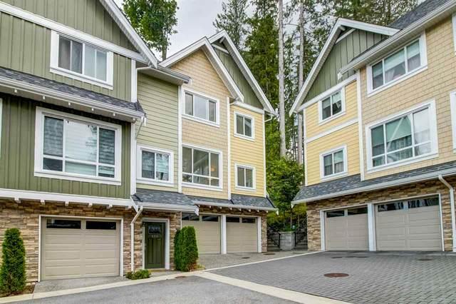 1405 Dayton Street #107, Coquitlam, BC V3E 0L4 (#R2519793) :: 604 Home Group