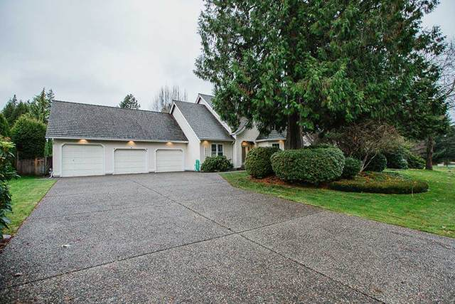 3031 Northcrest Drive, Surrey, BC V4A 9H3 (#R2519797) :: Premiere Property Marketing Team