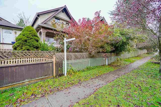 766 E 28TH Avenue, Vancouver, BC V5V 2N7 (#R2519803) :: 604 Home Group