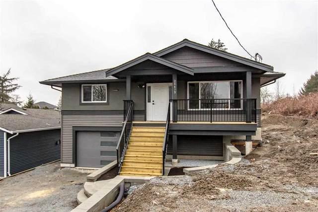 20419 Lorne Avenue, Maple Ridge, BC V2X 1G6 (#R2519805) :: Premiere Property Marketing Team