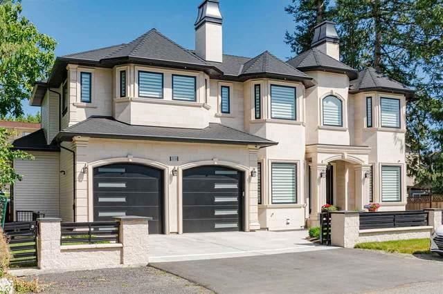 2558 Janzen Street, Abbotsford, BC V2T 2R8 (#R2519819) :: Premiere Property Marketing Team