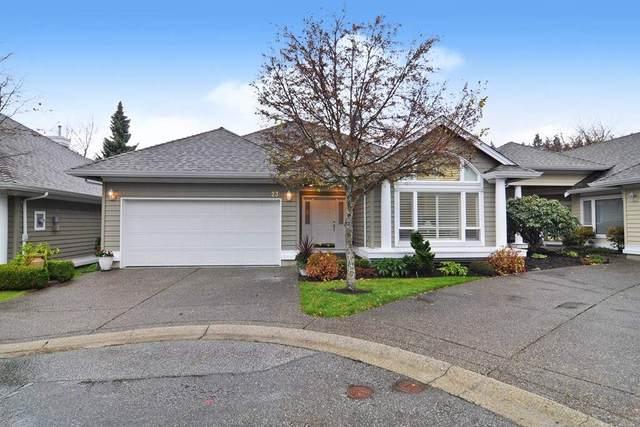 1881 144 Street #23, Surrey, BC V4A 7E8 (#R2519845) :: Premiere Property Marketing Team