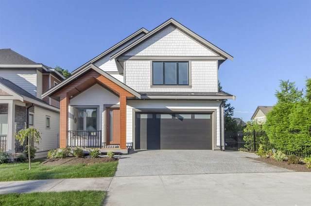16025 28 Avenue, Surrey, BC V3Z 3W1 (#R2519864) :: Premiere Property Marketing Team