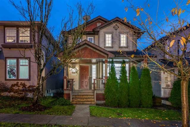 24354 101 Avenue, Maple Ridge, BC V2W 1W8 (#R2519873) :: Premiere Property Marketing Team