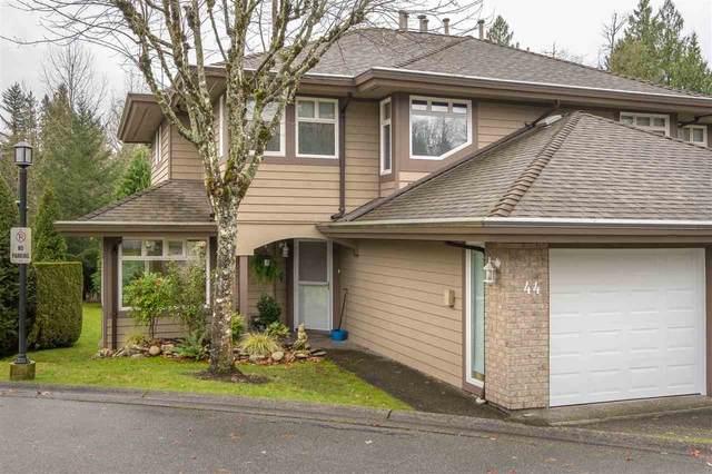 11737 236 Street #44, Maple Ridge, BC V4R 2E5 (#R2519881) :: Premiere Property Marketing Team