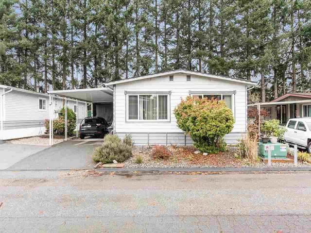 1840 160 Street #279, Surrey, BC V4A 4X4 (#R2519884) :: Premiere Property Marketing Team