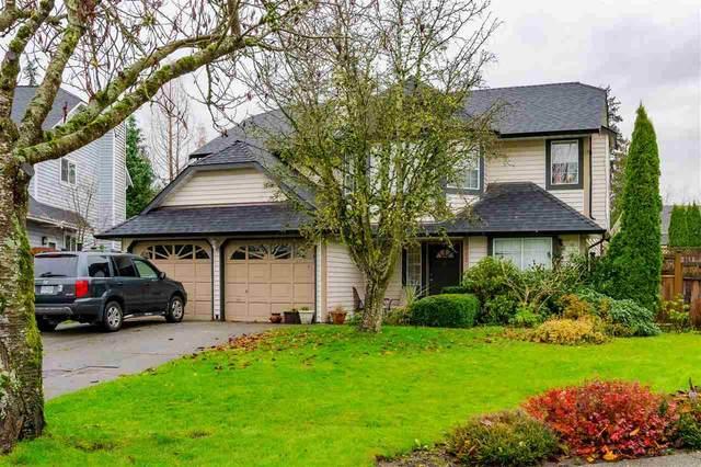6083 174A Street, Surrey, BC V3S 6Y1 (#R2519939) :: Premiere Property Marketing Team