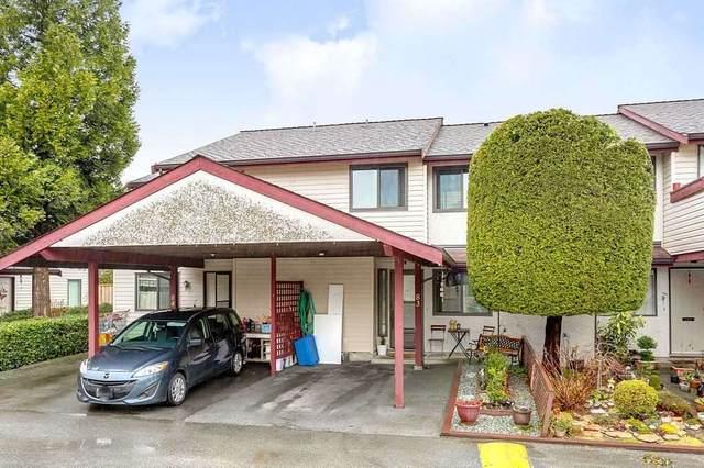13880 74 Avenue #83, Surrey, BC V3W 7E6 (#R2519984) :: Premiere Property Marketing Team